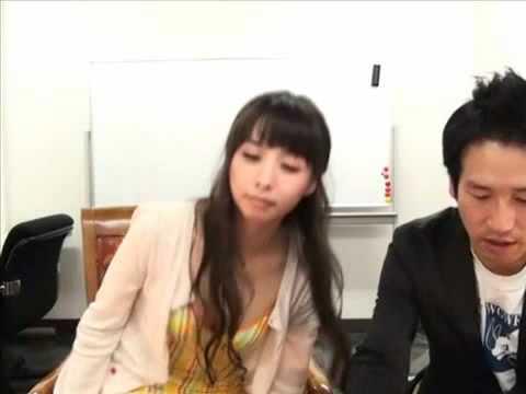 晶エリー 先生 1/29 「恋愛ノウハウトークライブ!!」Macherie.tv