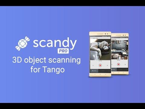 0 - Scandy erreicht 1 Millionen Dollar Ziel für App - Update: Scandy Pro veröffentlicht