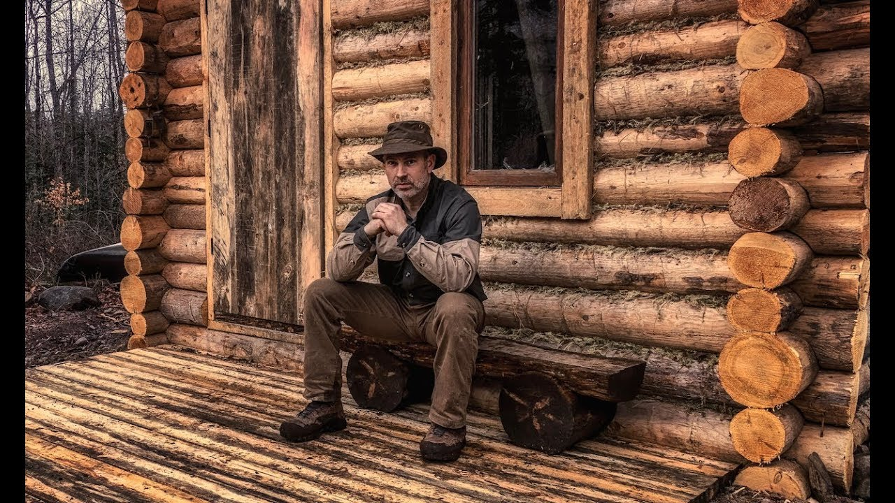 build-a-log-cabin-front-porch-self-reliance-and-survival-generation-z