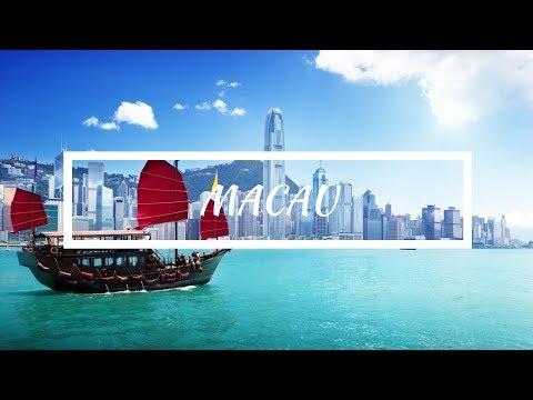 MACAU - Cinematic Travel Video Montage