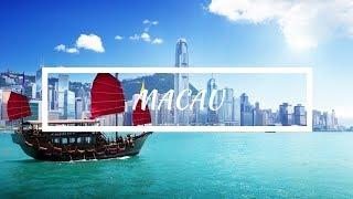 Video MACAU - Cinematic Travel Video Montage download MP3, 3GP, MP4, WEBM, AVI, FLV Mei 2018