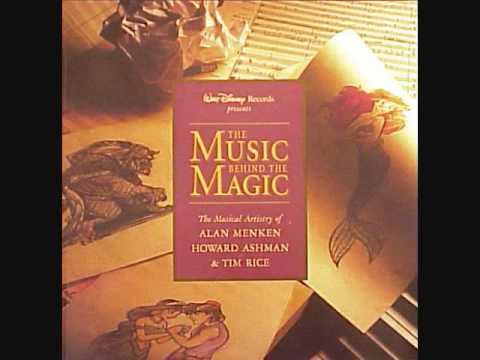 Music Behind the Magic - Arabian Nights, Reprise [Unreleased Master]