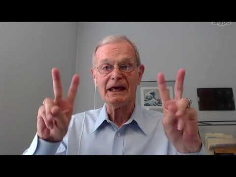 Bill Warner PhD: The Collapse of British Culture