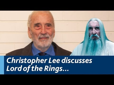 """""""I couldn't believe what I saw - I wasn't in it!"""" 