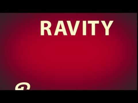 Gravity Text Motion Design