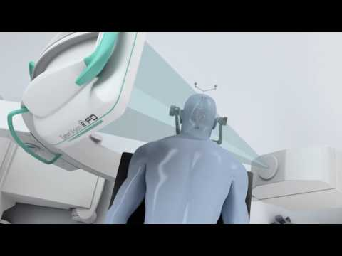 Redefined 3D imaging and navigation with Ziehm Vision RFD 3D and Brainlab Fluoro 3D