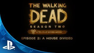 The Walking Dead: Season Two -- Episode 2: