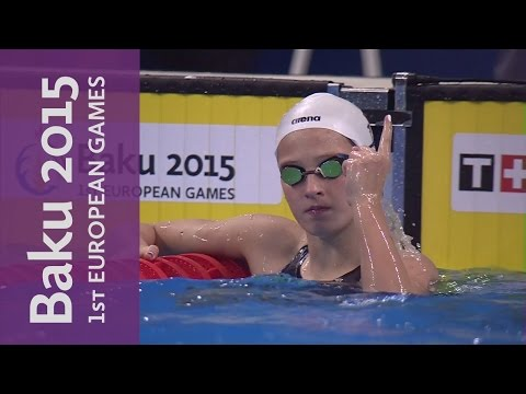 DAY 15 Replay | Swimming, Judo & Beach Soccer | Baku 2015 Eu