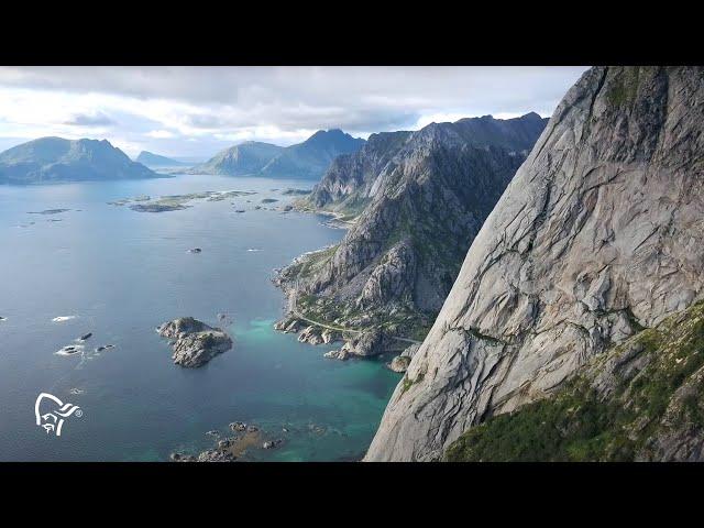 Norrøna Hvitserk Adventures