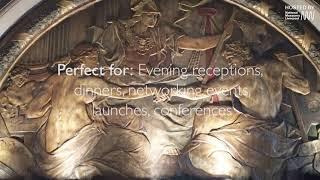 Sir Richard Foster Wing venue video