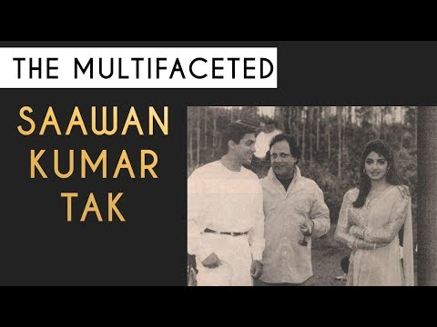 The Multifaceted Saawan Kumar Tak | Tabassum Talkies