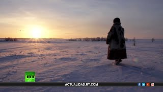 La ayuda llega del cielo (Especial sobre Rusia)