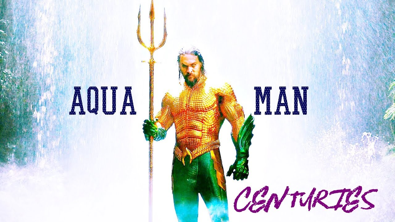 Aquaman ● CENTURIES HD