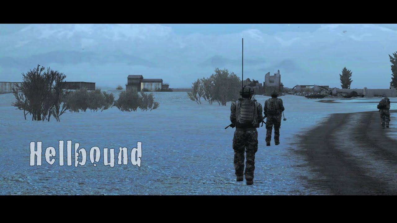 Hellboundwhore