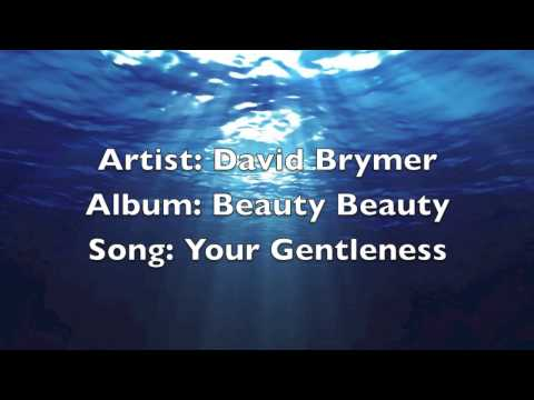 David Brymer: Your Gentleness