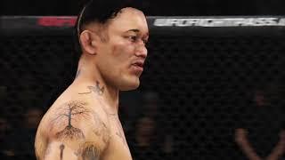 EA SPORTS™ UFC® 3 funny moments