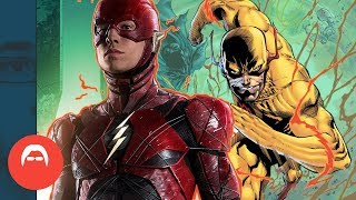 A Flashpoint Movie is a Bad Idea