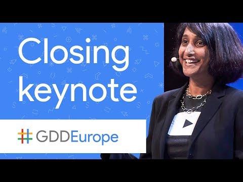 Closing Keynote (GDD Europe '17)
