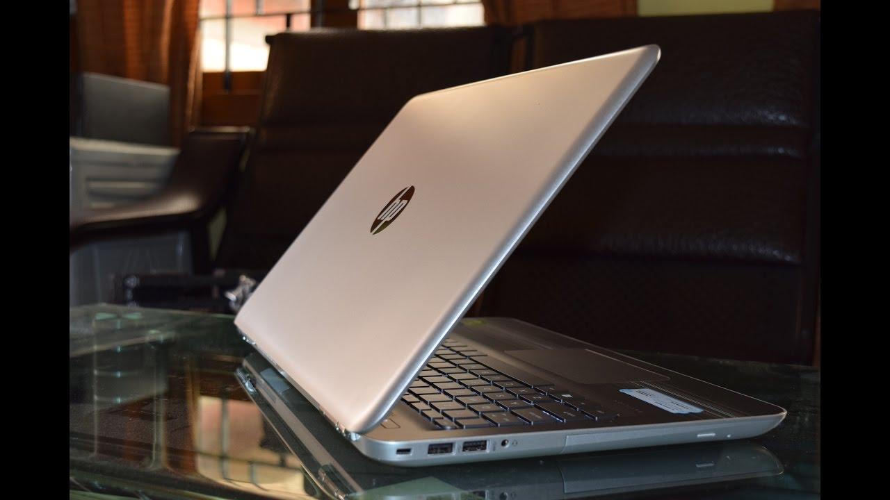 68b7ddf73 HP AU111tx i5 7th GEN Laptop Unboxing! - YouTube