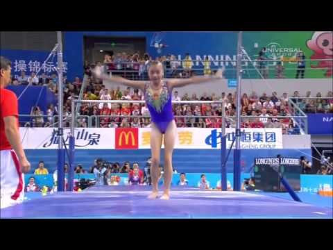 CODE OF POINTS 2017-20 - Uneven Bars SV (Proposed)