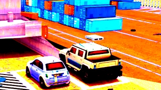 Ship Car Cargo Transport (by Beta Games Studio) - Android Gameplay HD