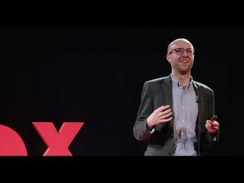 The American Frontier   Tom Cutterham   TEDxBeechenCliffSchool