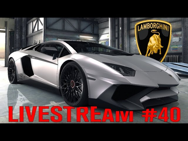 CSR Racing 2 1.8.1 (by Naturalmotion) - iOS / Android - HD Live Stream #40 - TEMPEST  DAY  2
