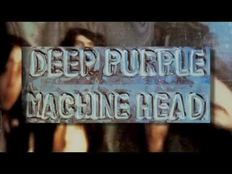 deep purple machine head 2012 remaster