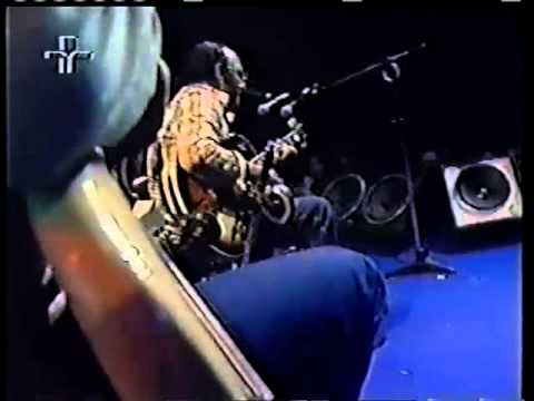 Heraldo do Monte e Cláudio Bertrami - Festival de Jazz de SP 1980
