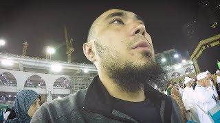 Пребывание в Мекке. Мечеть аль Харам. Тафав. Умра. Еда транспорт повседневный быт.