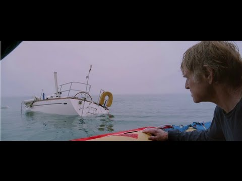 All is Lost - Official Trailer - YouTube
