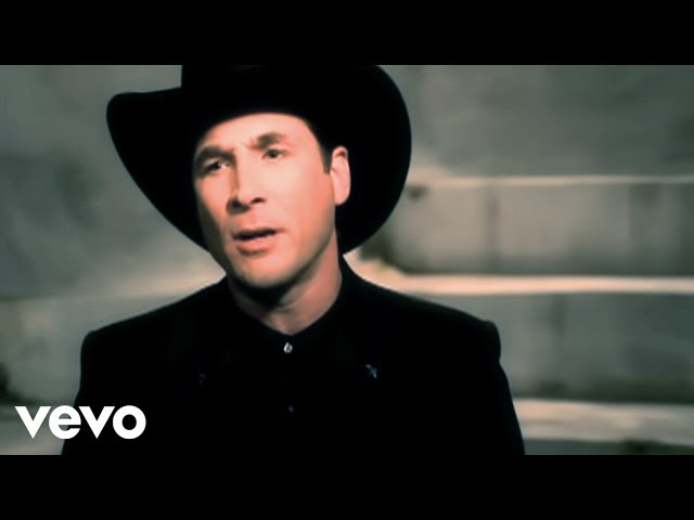 Clint Black - When I Said I Do (Official Video)