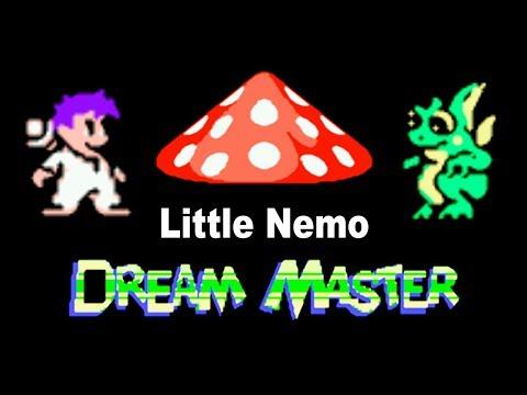 Little Nemo: The Dream Master прохождение (NES, Famicom, Dendy)