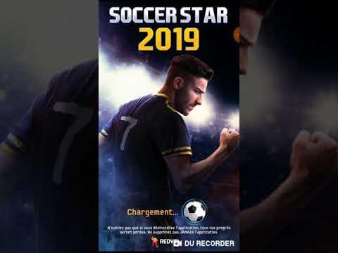 Ss soccer star  hacked