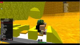 lexluther1234's ROBLOX video