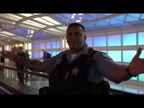 Showbiz Shelly - The CPD Produces Welcome Video for Star Wars Celebration