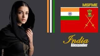 Ethnic Music I Alexander - India