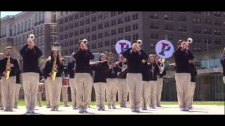 """My Shot"" from Hamilton - The Penn Band"