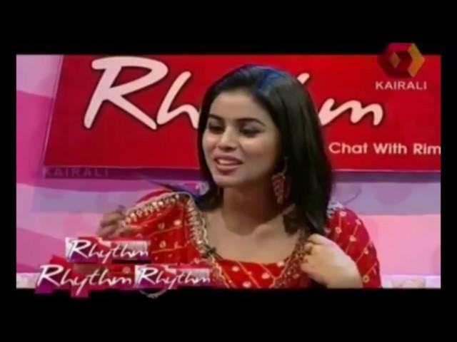 Rhythm Shamna Kasim | 7th September 2013 | Part 2