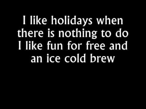 Lou Bega - Tricky Tricky  (Lyrics!)