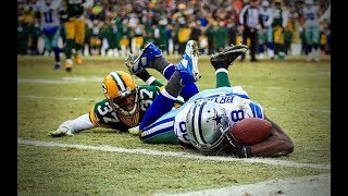 NFL Controversial Catches/Non-Catches