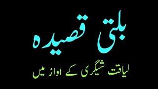new Balti Qasida 2011 liaqat ali shgri by zahid garba khapluvi.flv