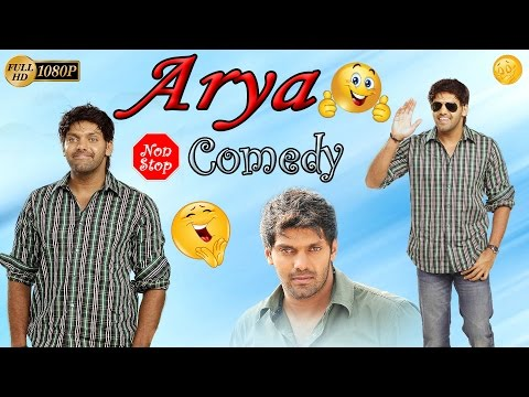 Arya tamil comedy | non stop arya comedy | Arya | latest tamil comedy scenes | comedy collection