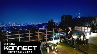 [Live Clip] 강다니엘(KANGDANIEL) - 밤