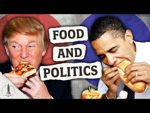 Food and Politics?! Why Countries are Spending Millions on 'Gastrodiplomacy'