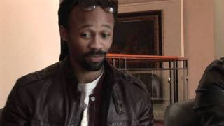 Madcon interview - Tshawe Baqwa and Yosef Wolde-Mariam (part 1)