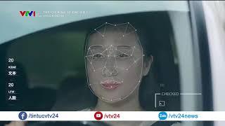 Tại Trung Quốc không gì có thể lọt qua mắt những chiếc camera | VTV24