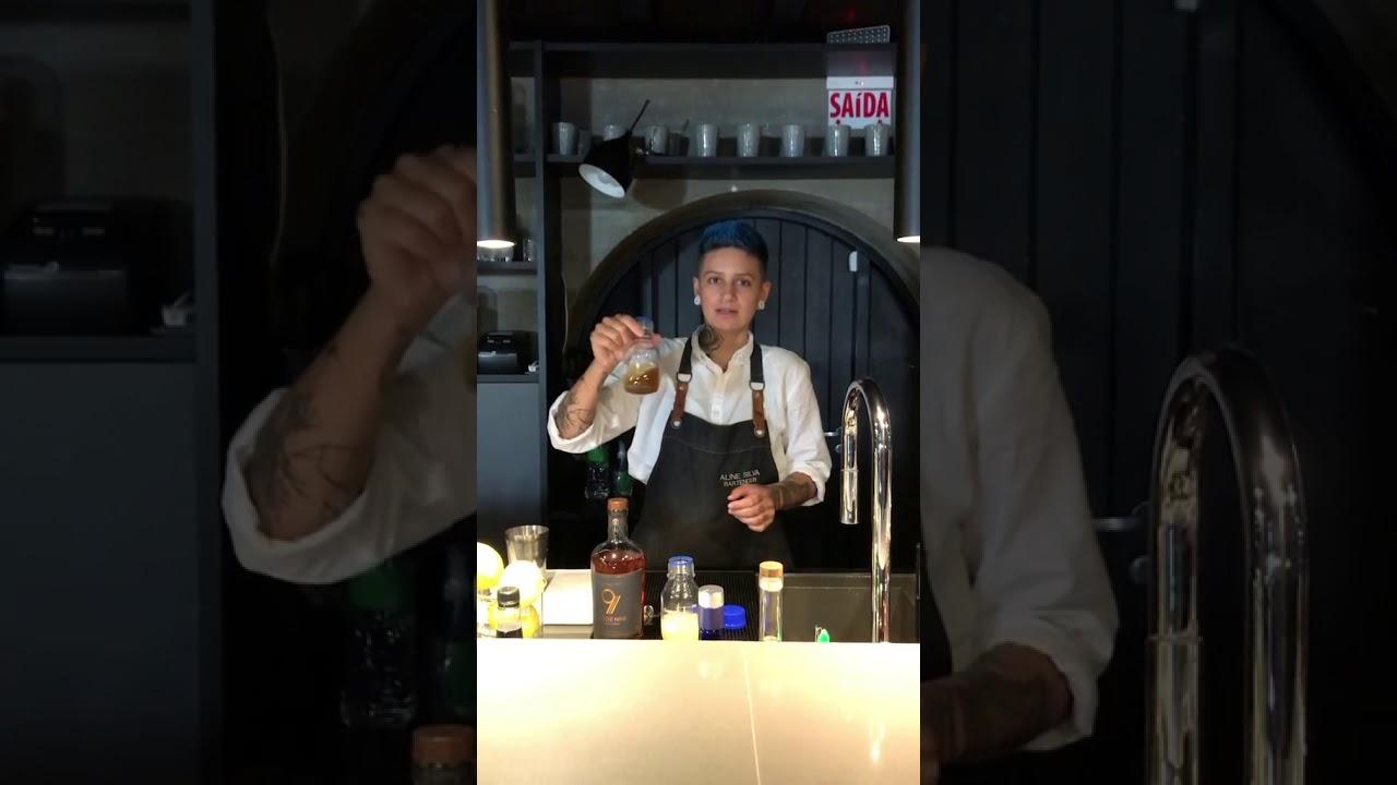 Bartender de Apartamento - Ep. 03