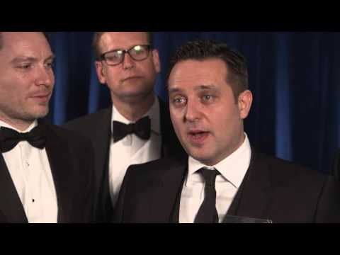 RTS Programme Awards 2016   Extended Highlights