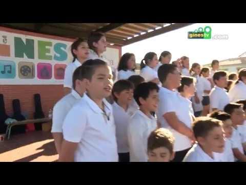 Este viernes, 31 de mayo, segundo Festival de Coros Escolares en el Parque Municipal de Gines